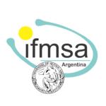 IFMSA AECUBA Fondo Blanco