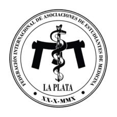 IFMSA La Plata Fondo Blanco