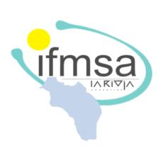 IFMSA La Rioja Fondo Blanco