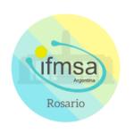 IFMSA Rosario Fondo Blanco