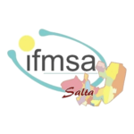 IFMSA Salta Fondo Blanco