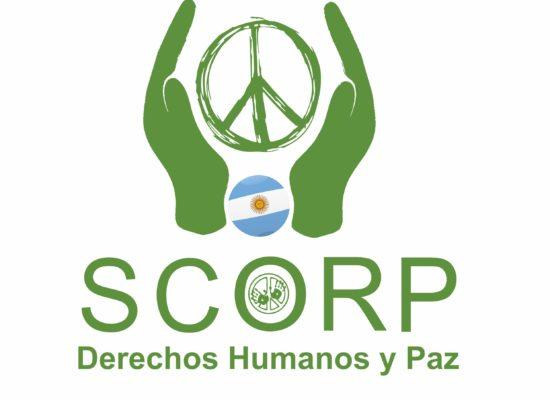 Logo SCORP