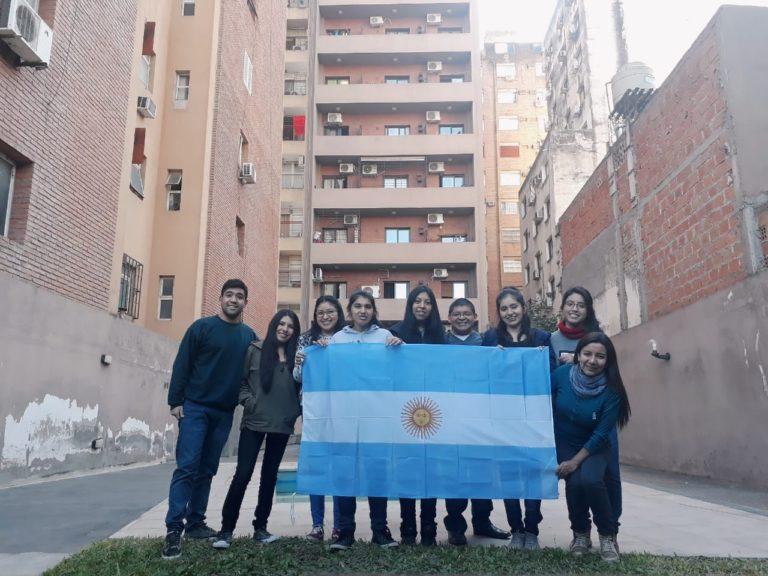 SCOME Tucumán 2018