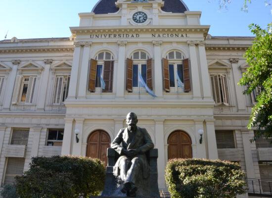 universidad Nacional de La Plata 2